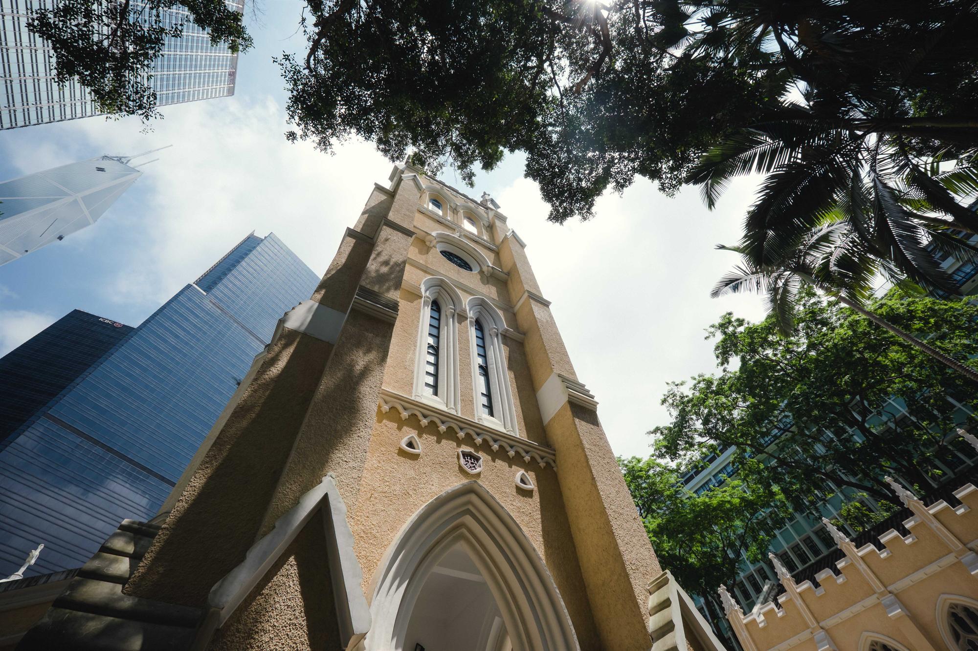 聖公會聖約翰座堂