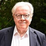 The Revd Dr Philip Wickeri
